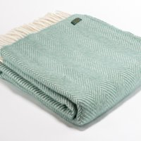 seagreen-fishbone-throw