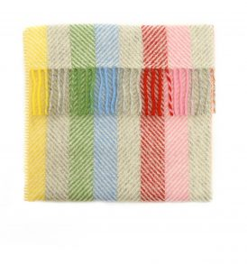Baby-Pram-Blanket-Rainbow-Grey-Stripe-274x293